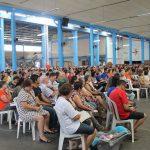 Arquidiocese de Porto Alegre reúne catequistas para formação