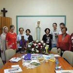 Pastoral Vocacional de Erexim reflete palavra do Papa Francisco