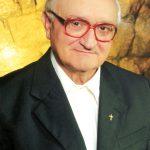 Dom frei Clóvis Frainer falece aos 86 anos