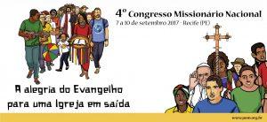 Congresso Missionário I