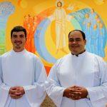 Diocese de Osório ordenará diáconos dois jovens