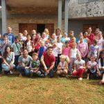 Jovens gaúchos participam de missões no Paraguay
