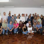 Pastoral da Educação prepara materiais de ação