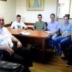 Jovens iniciam tempo especial de preparação ao sacerdócio em Erexim