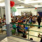 Dom José realiza visita pastoral em Erechim