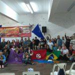Celebração do 1° de Maio em Porto Alegre