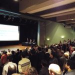 Estudantes e professores de teologia se reúnem em Porto Alegre