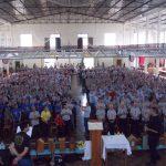 4º Encontro Diocesano do Terço dos Homens no dia 21 de maio