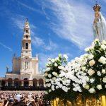 Centenário das Aparições de Nossa Senhora em Fátima