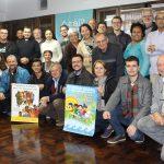Abertas inscrições para o 1° Congresso Missionário do Regional Sul 3