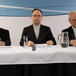 CNBB lança Nota Oficial sobre o grave Momento Nacional na última Coletiva da 55ª Assembleia
