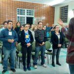 Pastoral do Surdo do RS reflete sobre os desafios e esperanças