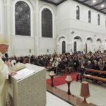 Dom Carlos toma posse como bispo coadjutor da Diocese de Montenegro