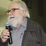 """""""Nós temos que transformar a democracia na vida diária"""", afirmou Alfonsin"""