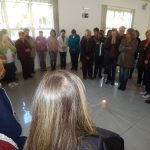 Pastoral da Saúde reúne agentes na diocese de Vacaria