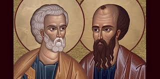 São padre e paulo