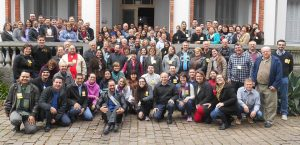 Seminário de Liturgia 2017