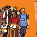 Direção das POM apresenta o DVD da Campanha Missionária 2017 – Pontifícias Obras Missionárias