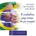 Igreja Católica reza pelo Brasil neste dia do Corpo de Deus