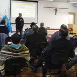 Padres da Diocese de Erexim realizam curso anual sobre Maria