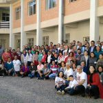 """""""Carta de Porto Alegre/RS 2017"""" é fruto do VII Seminário Nacional de Incidência Política da Pastoral da Aids"""