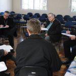 Bispos da Província Eclesiástica de Passo Fundo se reuniram em Erechim