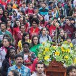 """Papa envia carta aos jovens brasileiros que participaram Projeto """"Rota 300"""""""