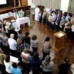 Sementes da música litúrgica são levadas para dioceses do RS
