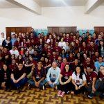 Setores Juventude partilham experiências no 1º Seminário de Práticas de Evangelização da Juventude do Rio Grande do Sul