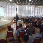 Palestra sobre Bioética reúne padres e religiosos de Rio Grande