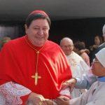 Cardeal dom João Braz de Aviz estará com os religiosos do Rio Grande do Sul, em Porto Alegre, dia 19