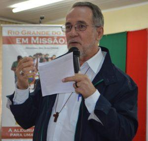 Dom Esmeraldo - foto