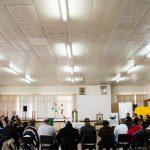 Escola do Perdão e Reconciliação em Montenegro
