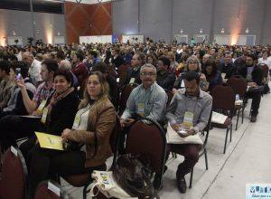 10º Mutirão Brasileiro da Comunicação leva quase mil pessoas à diocese de Joinville (SC)
