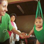Pastoral da Criança atende cerca de 33 mil crianças no Rio Grande do Sul
