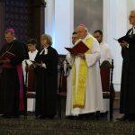 Ato ecumênico convida cristãos a passarem do conflito à comunhão