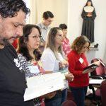Catequistas do RS refletem sobre IVC em Porto Alegre