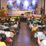 Mensagem do 4º Congresso Missionário Nacional às comunidades eclesiais do Brasil