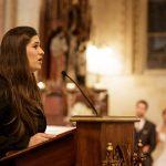 """Michelle Girardi: """"Precisamos de músicos dedicados, que possam contribuir, mas que estejam dispostos a caminhar em comunidade, e não sozinhos"""""""