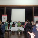 Pastoral da Saúde regional capacita lideranças para o RS