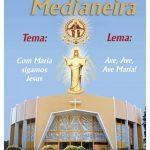 Arcebispo convida para 74ª Romaria Estadual da Medianeira