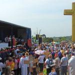 Romaria de Santa Cruz destaca Iniciação à Vida Cristã