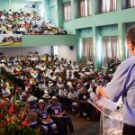 4° Congresso Missionário Nacional, em Recife, faz memória dos mártires e convoca missionários para não deixar a profecia cair