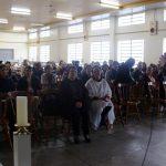 Salmistas da Diocese de Cruz Alta se reunirampara formação