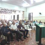 Diocese de Montenegro realiza Assembleia de Pastoral