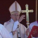 Papa Francisco canonizou 30 brasileiros domingo