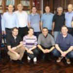 Coordenadores diocesanos de pastoral se reúnem em Porto Alegre