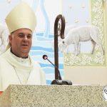 Toma posse o 2º bispo da Diocese de Montenegro