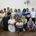 Pemba e Nampula reúnem missionários brasileiros