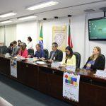Pastoral do Menor discute sobre maioridade penal na AL/RS